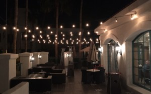 Ordinaire LED Patio Lights By Holiday Bright Lights