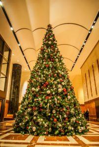 Commercial Christmas Tree.Christmas Tower Tree Large Christmas Trees