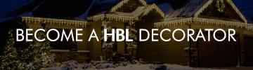Become a HBL Decorator